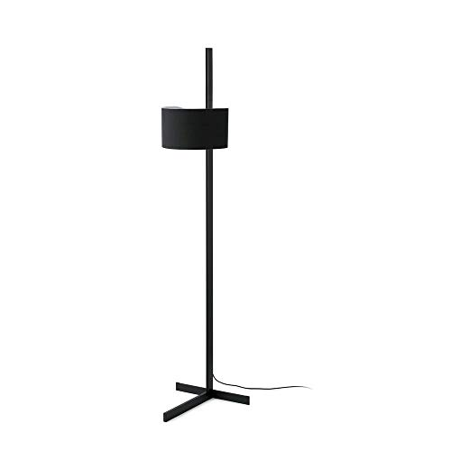 Faro Barcelona 57213- STAND UP Lampadaire noir