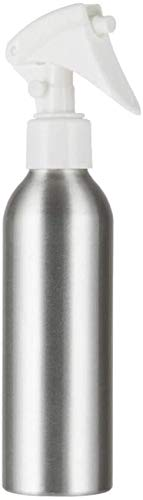 Lans Spray Botella, Vacío Aluminio Spray Botellas