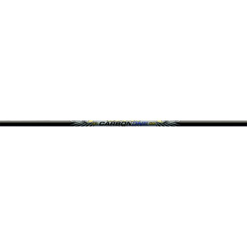 Easton Carbon One Raw Shafts Doz, 500