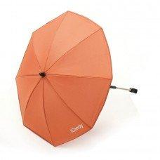 iCandy naranja sombrilla