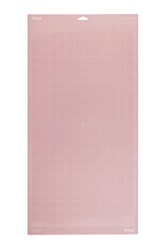 "Cricut 2007790 FabricGrip Schneidematte, 30,5 cm x 61 cm (12\"" x 24\""), One Size"