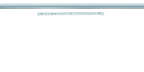 Paulmann URail LED Spot Inline Fourty 3,3W Transparent 40cm