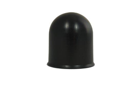 WamSter Anhängerkupplung Schutzkappe Abdeckung Schwarz