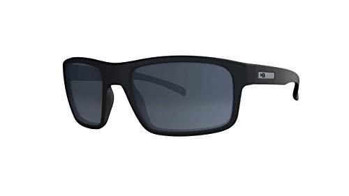 Óculos De Sol Overkill Hb Adultounissex , Hb, Adultounissex, Preto Brilhante, Unico