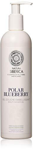 Siberica Shower Gel - 400 ml