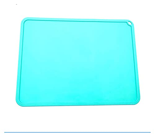 XINYE wuxinye 3d Printer Parts 410mmx310mm Silicone Mat Resin Mat Fit For Schoon Dlp Sla Accessoires (Size : Green)