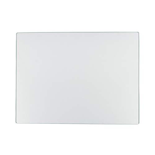 Glasplatte Platte Glasscheibe Scheibe Gefrierteil Kühlschrank ORIGINAL Bauknecht Whirlpool 481010668655 Indesit C00340333