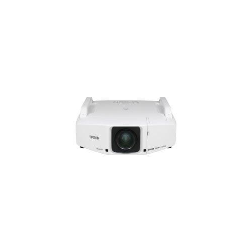 Why Choose Epson LCD Projector Desktop 6000 ANSI Lumen 1920 X 1200 V11H266920 (Certified Refurbished...
