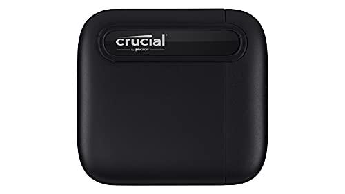 Crucial X6 500GB