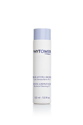 Phytomer  White Lumination Radiance Cleansing Oil