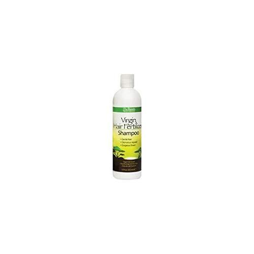 Virgin Hair Fertilizer Shampoo African American Hair Shampoo Rapid Hair Growth 12 Oz
