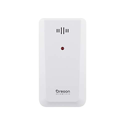 Oregon Scientific THGR511 Wireless Temperature & Humidity Sensor for Version X Weather Stations (BAR208HGX, BAR208SX, BAR206AX)