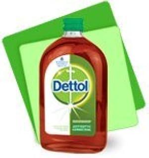 Dettol Antiseptic Liquid 210ml