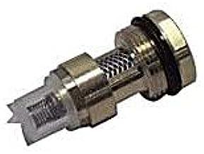 Filterset voor hydraulische