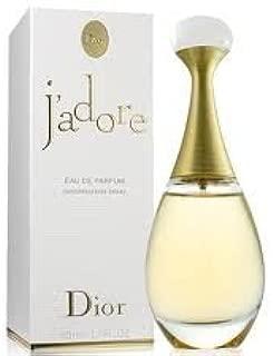 DIOR J'adore EAU DE Parfum Perfume EDP 50ml NIB Sealed 1.7 OZ