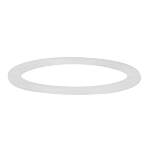 EEX Repuesto de banda de goma para horno de espresso de 6 tazas
