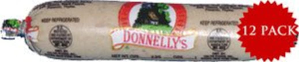 Donnelly White Pudding (8oz) 12 Pack