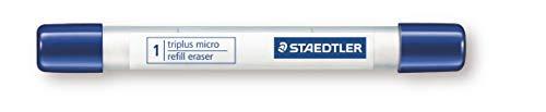 Staedtler Mechanical Pencil Eraser Refill for Triplus Micro, Pencil Holder (77 R56)