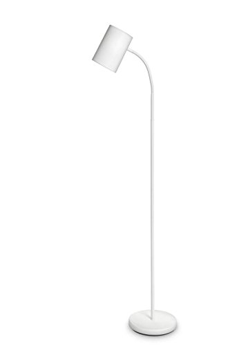 Philips myLiving Himroo staande lamp, wit, 3605631E7