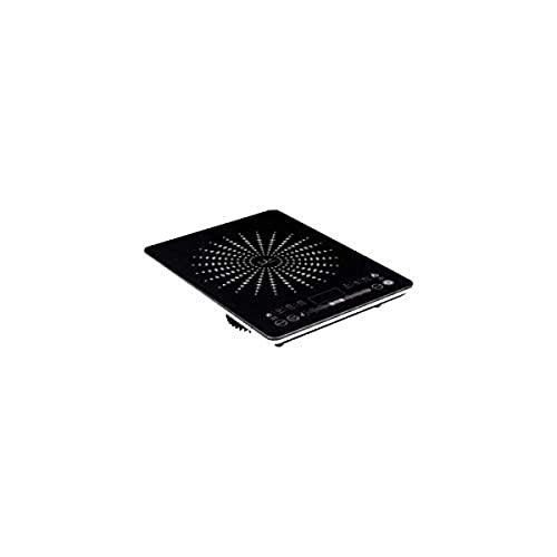 Jata VIN145 Cocina Eléctrica de Inducción Portátil con Placas de 12 a 26 cm...
