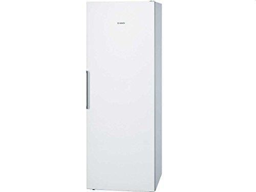 Bosch GSN58AW30 Serie 6 Gefrierschrank / A++ / Gefrieren: 360 L / weiß / NoFrost / digitale Temperaturanzeige