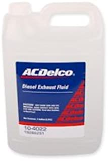 ACDelco 10-4022 Diesel Exhaust Emissions Reduction (DEF) Fluid - 1 gal