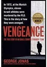 Vengeance by Jonas, George. (Simon & Schuster,2005) [Paperback]