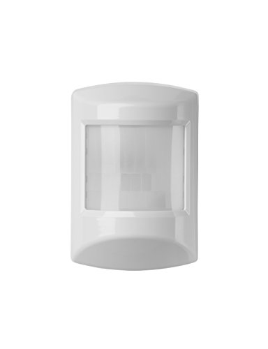 Ecolink Z-Wave PIR Motion Detector Pet Immune, White - PIRZWAVE2.5-ECO