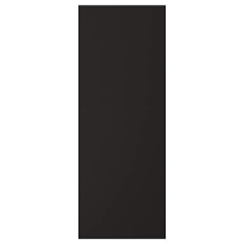 KUNGSBACKA dörr 30 x 80 cm antracit