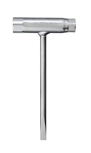 Universal Utensile per Candele per Larghezza di Chiave, Accessorio McCulloch, cod. Art. 00057-76.168.22, Standard, 13x16, TLO022