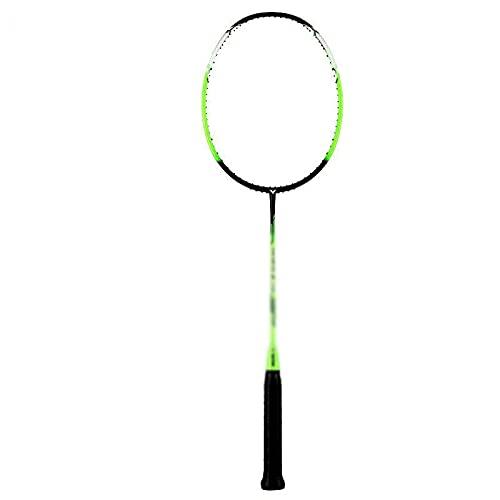 YINGTAO22-SHOP Badminton Professional Badminton Racket Racquet Sports Bat with Racket Bag String Racquet