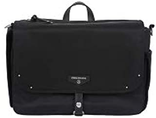 Twelvelittle - Stroller Diaper Bag Caddy - Black | diaper bag for mom | ultimate diaper bag | stroller bag with stroller c...