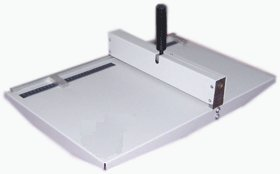 Buy Hand Creaser, Manual Scoring Machine, Paper Creaser Online at Low  Prices in India - Amazon.in
