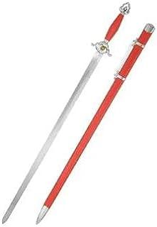 Espada Chinesa Kung Fu Tai Chi (Com Pequenos Defeitos)