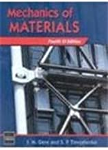 Mechanics of Materials - Fourth SI Edition