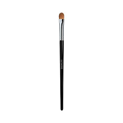 T4B LUSSONI 400 Series Pinceaux Maquillage Professionnel Pour Ombres A Paupières Pressés, En Vrac, Estompeurs, Effet Smokey Eye (PRO 454 Pinceau à ombre moyen)