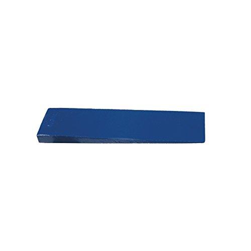 Fox Wedge, Steel, 7-Inch Klein Tools 5FW17550