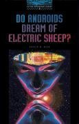 Do Androids Dream of Electric Sheep?: 1800 Headwords by Dick, Philip K (June 1, 2000) Paperback Abridged edition