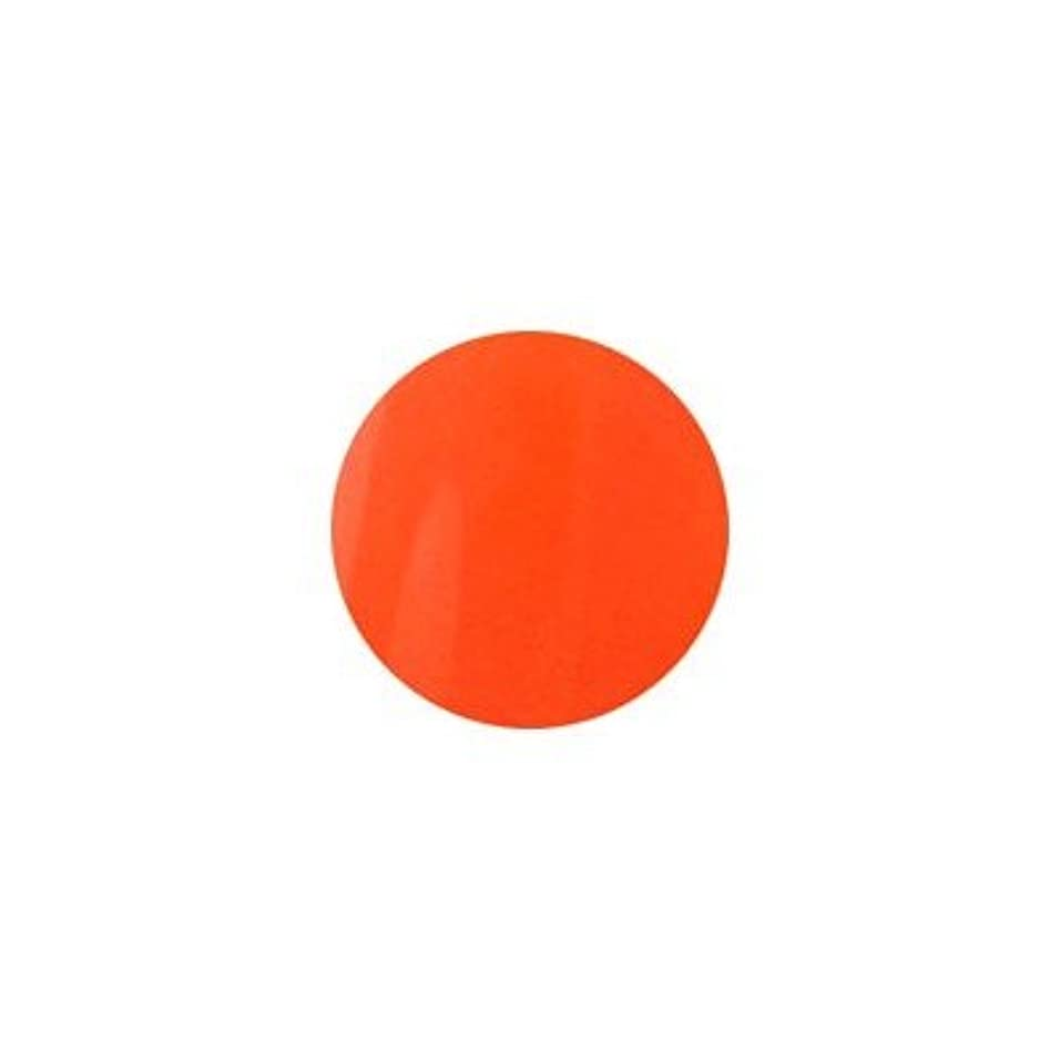 単調なおじいちゃん説明プティール カラージェル ポップ P12 ネオンオレンジ