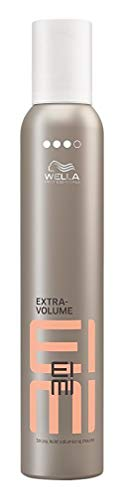 Wella EIMI Extra Volume Volumenmousse ,1er Pack (1 x 300 ml)