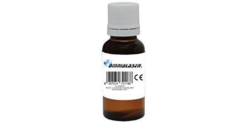 OmniaLaser OL-Vanilla Profumo a Vaniglia Fumo-Aroma per Liquido Effetti Speciali