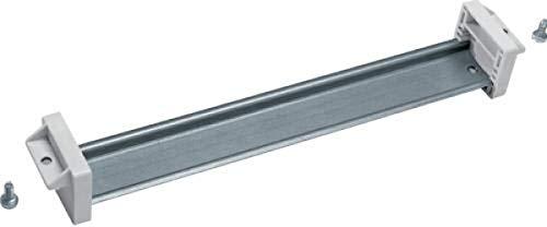 Hager Hutschiene Feldverteiler UT22C 1-feldig, 7,5mm Tragschiene 3250616302938