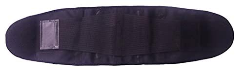 A-myt Es cómodo y suave para mujer moldeador de cintura unisex para adelgazar la barriga cinturón moldeador de cintura para mujer corsé postnatal Shaper casual (color: negro, tamaño: M)