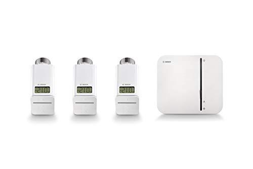 Bosch Smart Home Heizkörperthermostat-Set Bild