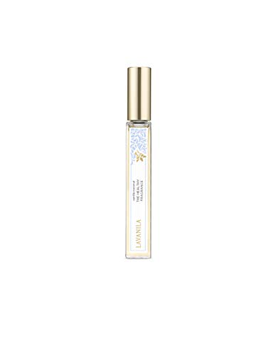 Lavanila - The Healthy Fragrance Roller-Ball Clean and Natural, Vanilla Coconut Perfume for Women (10 ml)