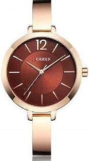 Curren ladies fashion wrist watch C9012L