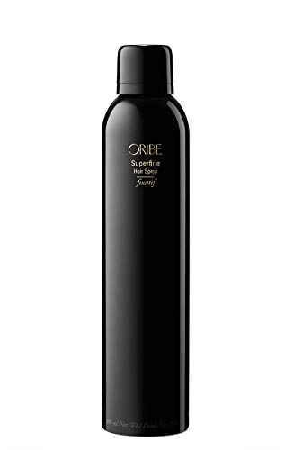 Oribe by Oribe Superfine Hair Spray for Unisex, 9 oz