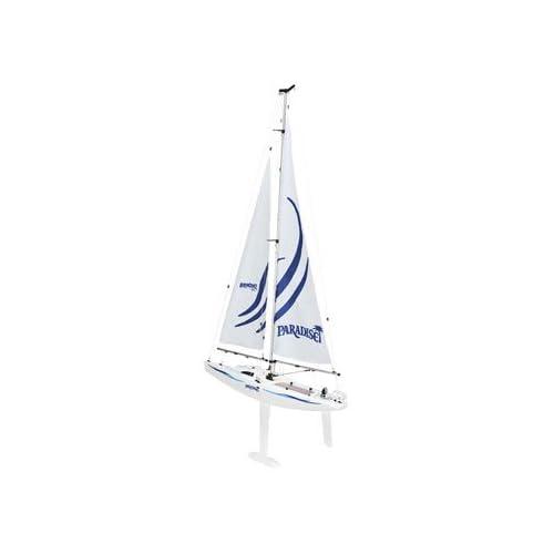 Radio Controlled Sailboat: Amazon com