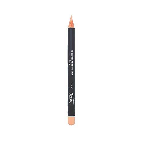 Lápis Delineador de Olhos Bege, Tracta, Bege, 1.14G