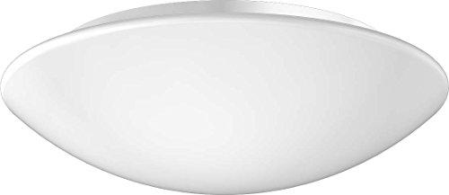RZB Zimmermann Opalglasleuchte m.EVG 211073.862.79 Opal-mt ws 2x36W Flat Basic Decken-/Wandleuchte 4010319283878